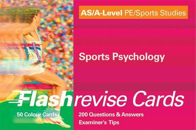 AS/A-level PE/Sports Studies: Sports Psychology