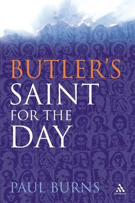 Butler's Saint for the Day