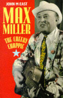 Max Miller: The Cheeky Chappie