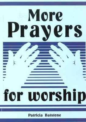 More Prayers for Worship