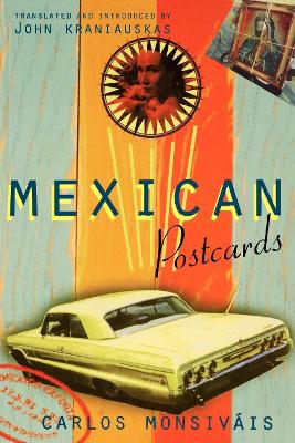 Mexican Postcards: Critical Studies in Latin America