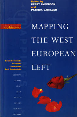 Mapping the Western European Left