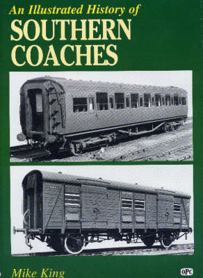 An Illustrated History of Southern Coaches