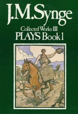 Collected Works: v.3: Plays