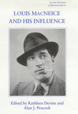 Louis MacNeice and His Influence