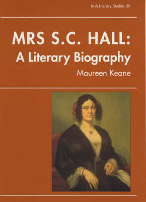 Mrs.S.C.Hall - A Literary Biography