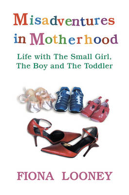 Misadventures in Motherhood: Life with The Small Girl, The Boy and The Toddler