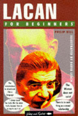 Lacan for Beginners