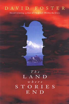 The Land Where Stories End
