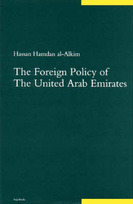 The Foreign Policy of the United Arab Emirates