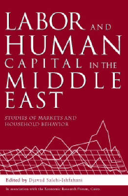 Labor and Human Capital in the Middle East: Studies of Markets and Household Behavior