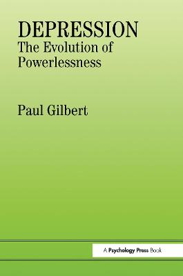 Depression: The Evolution of Powerlessness