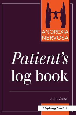 Anorexia Nervosa: Patient's Log Book
