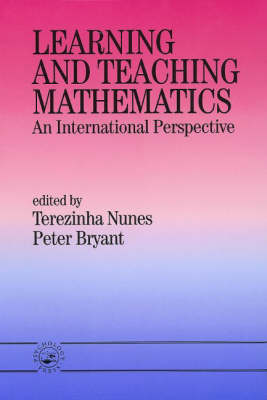 Learning and Teaching Mathematics: An International Perspective