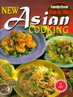Step-by-step: New Asian Cooking