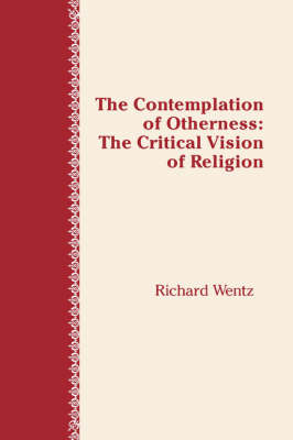 Contemplation of Otherness: Critical Vision of Religion