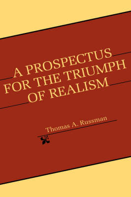 A Prospectus for the Triumph