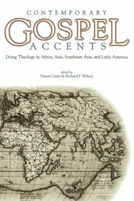 Contemporary Gospel Accents: Doing Theology in Africa, Asia, South-East Asia and Latin America
