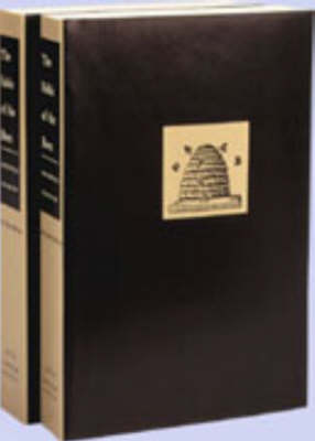 Fable of the Bees: Or Private Vices, Public Benefits: Volumes 1 & 2