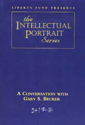 Conversation with Gary S. Becker