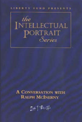 Conversation with Ralph McInerny