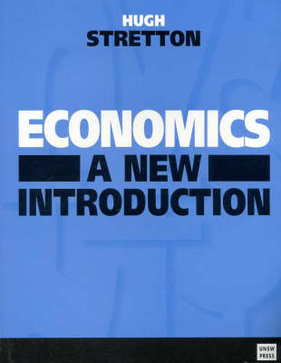 Economics: a New Introduction: A New Introduction