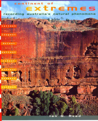 Continent of Extremes: Recording Australia's Natural Phenomena