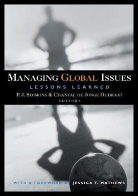 Managing Global Issues: Lessons Learned