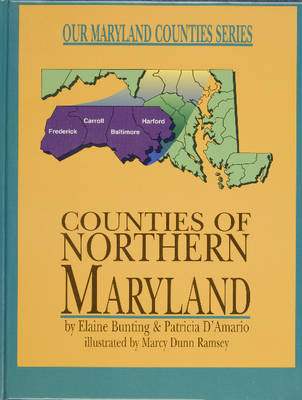 Counties of Northern Maryland