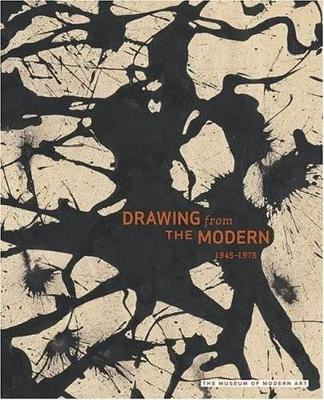 Drawing from the Modern 2: 1945-1975: [2]