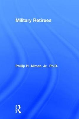 Military Retirees: A Reader in the Sociology of Learning and Teaching