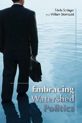 Embracing Watershed Politics