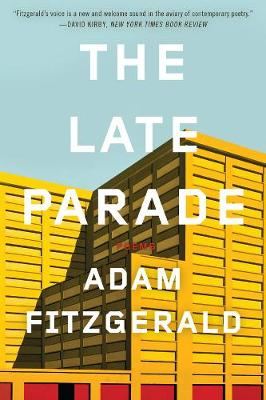 The Late Parade Poems
