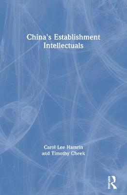 China's Establishment Intellectuals