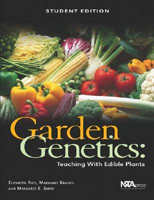 Garden Genetics: Teaching with Edible Plants