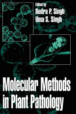 Molecular Methods in Plant Pathology