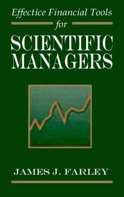 Effective Financial Tools for Scientific Managers