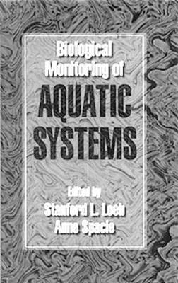 Biological Monitoring of Aquatic Systems