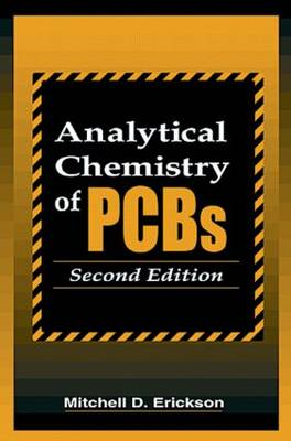 Analytical Chemistry of PCBs