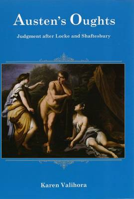 Austen's Oughts: Judgment After Locke and Shafterbury