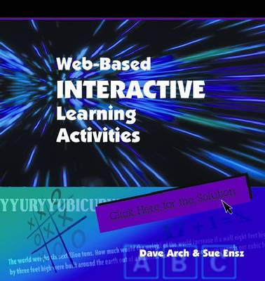 Web Based Interactive Learning Activities