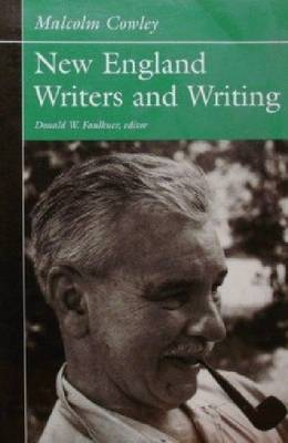 New England Writers and Writing