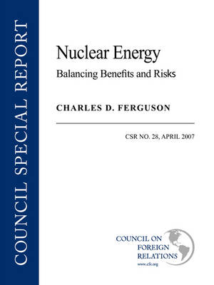 Nuclear Energy: Balancing the Benefits and Risks