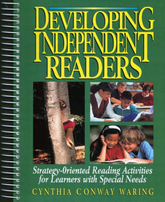 Developing Independent Readers: Strategy-Oriented Reading Activities for Learners with Special Needs