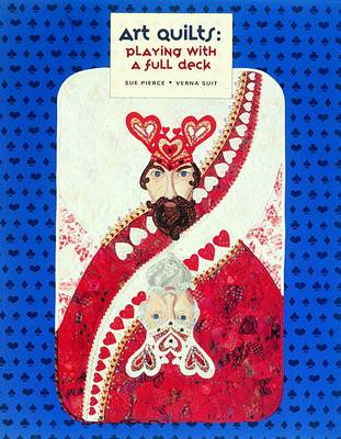 Art Quilts: Playing with a Full Deck