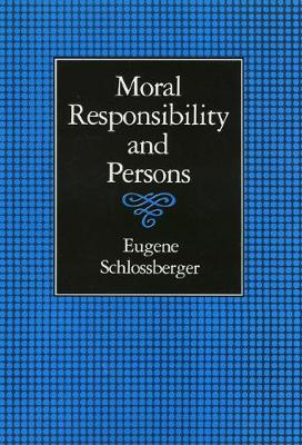 Moral Responsibility and Persons