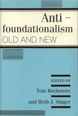 Antifoundationalism