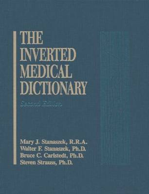 Inverted Medical Dictionary