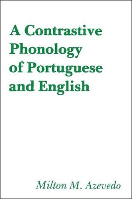 A Contrastive Phonology of Portuguese and English