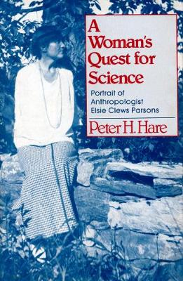 A Woman's Quest For Science, A